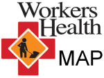 Workers Health Map