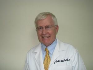 John Caleb Wallwork, M.D.